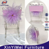 Fashion Beautiful Chair Cover, Cover for Chair, Chair Cloth (XYM-C014)