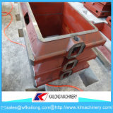 High Quality Vacuum Process Casting Moulding Machine Flask