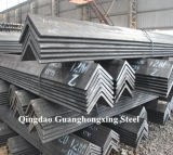 Q235B Hot DIP Galvanized Steel Angle Use for Electric Tower or Struction