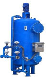Municipal Water Treatment Plants Multimedia Pressure Filtration