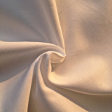 Yarn Plain Dyed Cotton Woven Fabric (QF13-0193)