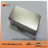 Wholesale N40 Block Neodymium Permanent Magnet