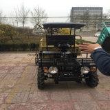 Hand Brake Shaft Driven 2X4 Wd Diesel Utility Vehicle Farm UTV