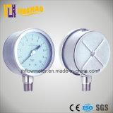 Bellows Capsule Pressure Gauges (JH-YL-E)