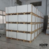 China Wholesale Corian Solid Surface made by KKR