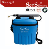 5L Electric Agricultural Portable Knapsack Battery Sprayer (SX-MD5D)