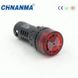 Colorful LED Signal Lamp (16mm 22mm)