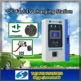 20kw AC/DC Fast EV Charging Station