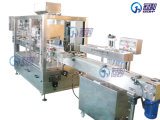 Automatic Bottle Liquid Filling Machinery with Graivity-Type Filling