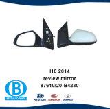 Review Mirror for Hyundai I10 Grand Morning 2014