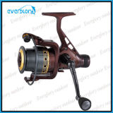 Full Size Medium Grade Classic Design Rear Drag Spinning Reel