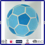 Custommized Logo and Size Cheap Price Jumbo Soccer Ball