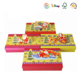 New Gorgeous Christmas Presents Packaging Boxes (GB-01)