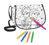 DIY Customize Your Own Color Bag, Frozen Bag