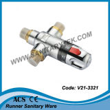 Water Temperature Control Thermostatic Mixing Valve (V21-3321)
