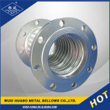 Yangbo Supply Best Quality Flanged Metal Expansion Joint