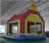 Brend New Inflatable Bouncer House for Indoor or Outdoor Use (A004)