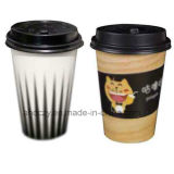 Low Profit High Quality 8oz Plastic Container with Lid