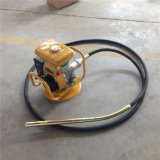 Robin Type Gasoline Concrete Vibrator
