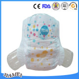 2016 New China Breathable Disposable Baby Diaper (happy baby)