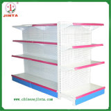Grocery Store Retail Shelf with Label (JT-A03)