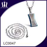 Fashion Jewelry 2016 Wedding Designs 316L Stainless Steel Necklace