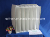 Synthetic Fiber Primary Bag Filter