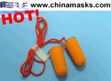 High Quality Safety Anti-Noise Foam Earplug