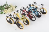 1: 8 Metal Road Bicycle Model for Collection
