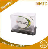 Transparent Jewelry Acrylic Box for Wine Bottle/Cap/Rugby/Bird
