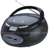 CD MP3 Boombox