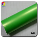 Matte Metalic Pearl Vinyl Car Wrapping Film&Green