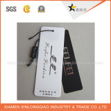Hight Quality Professional Free Design Custom Skirt Hang Tag