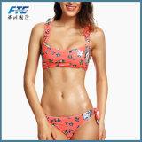 High Quality Lycra Fashion Bikini Swimwear for Lady