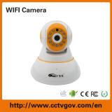 P2p Wireless 1.0MP 64GB TF Card Camera Alarm Security Camera