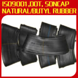 Motorcycle Inner Tube/Natural Rubber Inner Tube/Butyl Rubber Inner Tube (130/60-13)
