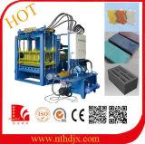 Automatic Hollow Block Machine/Concrete Block Machine for India