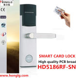 Smart Key Card Electronic Hotel Door Lock (HD5186)