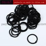 Black Elastic Hair Band