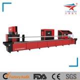 High Frequency Pipe Welding Flat Sheet Cutting Machine