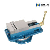 Drilling Vise with Accurate Lock and Swivel Base