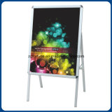 China Factory New Style Poster Frame Aluminum Poster Frame