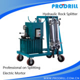 Most Efficent Pd450 (C12 Type) Hydraulic Concrete Splitter for Demolition