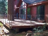 Metal Railing Design for Exteiror Deck
