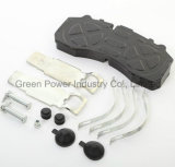 Truck Caliper Brake Pads Kit Accessories with Repair Kits Wva29087