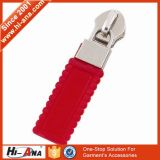Your One-Stop Supplier High Quality Rubber Zipper Pull