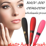 Electric Hair Brush with Ce FCC RoHS Certification (NASV300)