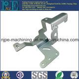 Custom High Standard Aluminum Sheet Metal Fabrication