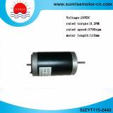 52zyt115-2442 Brushed Motor PMDC Motor/DC Motor