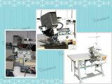Kb4a Mattress Overlocking Machine for Panel Fabric
